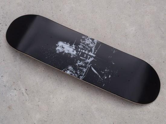 Funeral Board